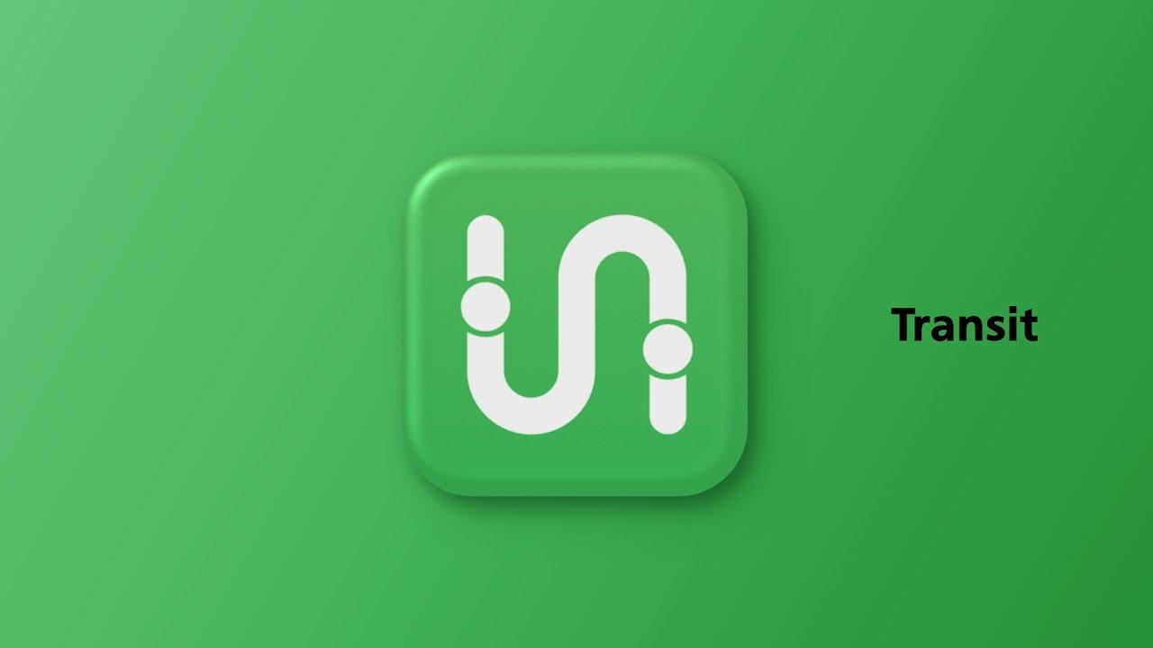 check transit symbol [ 1280 x 720 Pixel ]