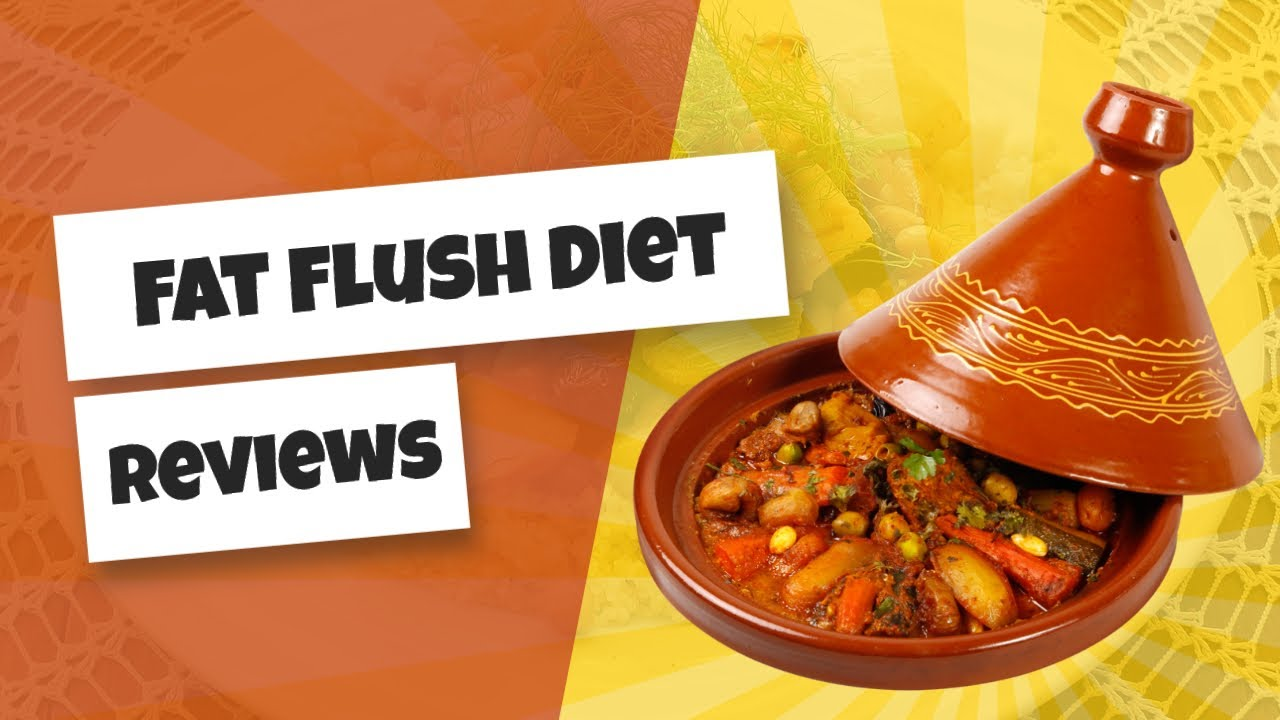 fat flush diet plan reviews