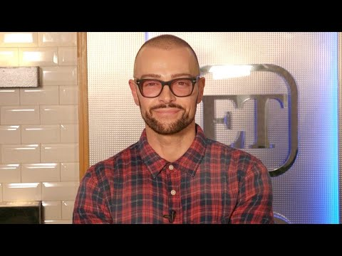 Celebrity Big Brother: Joey Lawrence Says Tamar Braxton Is Running The Game (Full Exit Intervie…