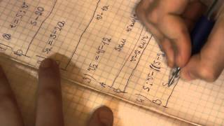 № 822 МАТЕМАТИКА 5 класс И.И. Зубарева А.Г. Мордкович