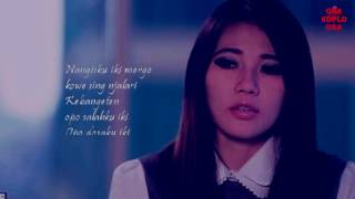 Download Lagu VIA VALLEN - KALUNG EMAS (LIRIK HD) KARAOKE mp3