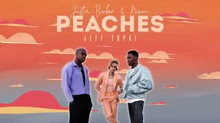 Download Justin Bieber & Nivea - Peaches / Don't Mess With My Man (Official Mashup)