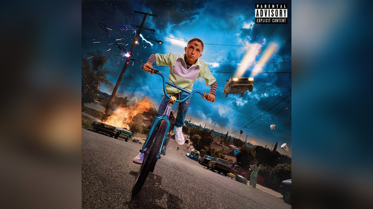Bad Bunny's New Album YHLQMDLG Has Arrived