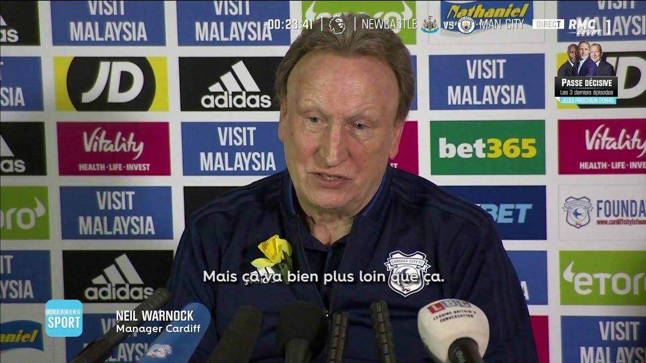 Les confessions du manager de Cardiff City après la disparition d'Emiliano Sala