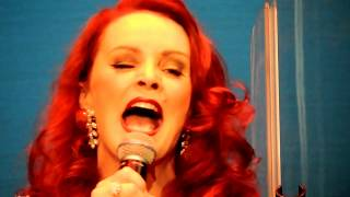 Sheena Easton We've Got Tonight, Telefone, Morning Train, For Your Eyes Only Live in Malibu 2019