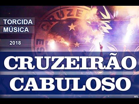 488f644f70 CRUZEIRÃO CABULOSO 2018! Música nova! - YouTube