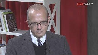 Путин в тупике  легитимность режима держится на Крыме,   Андреас Умланд