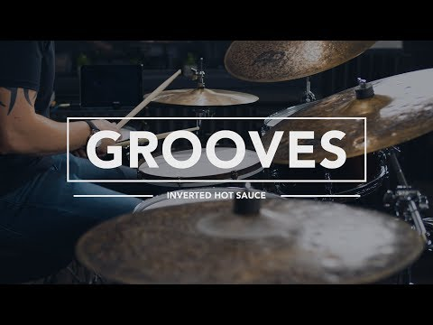 Drum Lesson - Advanced Grooves: Inverted Hot Sauce