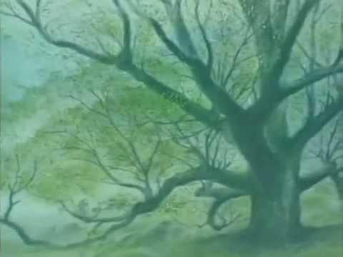 L'homme qui plantait des arbres (El Hombre que Plantaba Árboles) - subtítulos