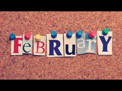 DJ BAILEY FEBRUARY MIX
