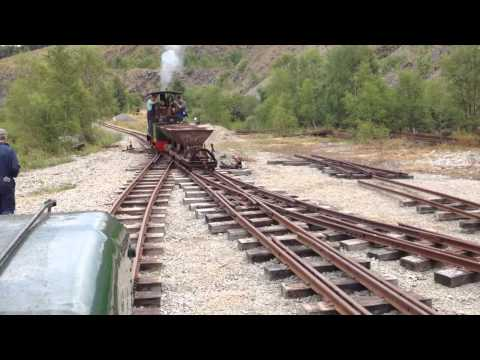 Threlkeld Quarry - Narrow Gauge Railway Gala 2013