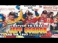Refuse to Lose: Jeff Gordon and the 1997 Daytona 500