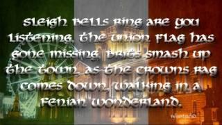 Walking in a Fenian Wonderland