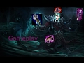(voiced) Full Magic Penetration Karthus Full Gameplay [League of Legends]