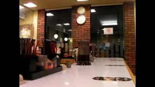 すき家24号天理嘉幡店(奈良県天理市)【2013.3.5】