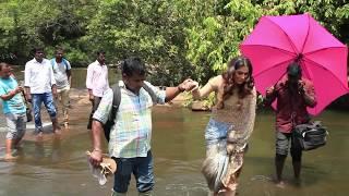 Tamil movie Neeya 2 Making Videos - Kerala - laxmirai