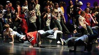 ХИП-ХОП Танцы для детей #4