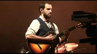 GERALD DE PALMAS live 24H DU MANS 2012