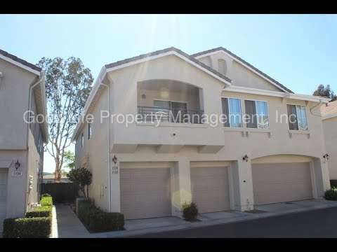 San Diego Townhomes for Rent: Chula Vista Townhome 2BR/2.5BA by San Diego Property