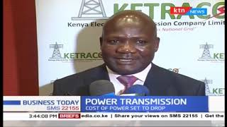 Kentraco to commission Loiyangalani-Suswa transmission line