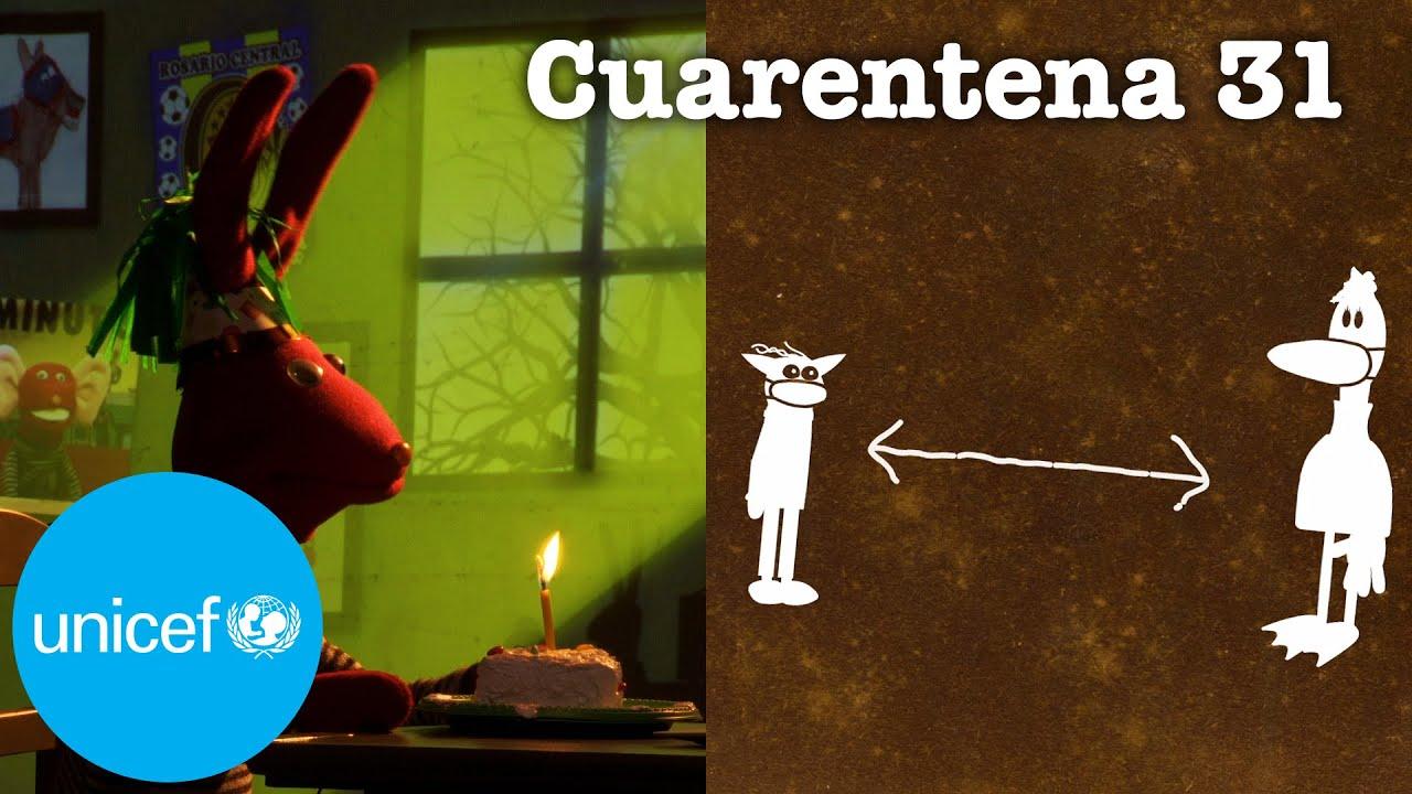 El cumpleaños (capitulo 3)