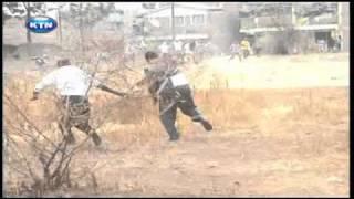 Darubini: Ferdinand Waititu