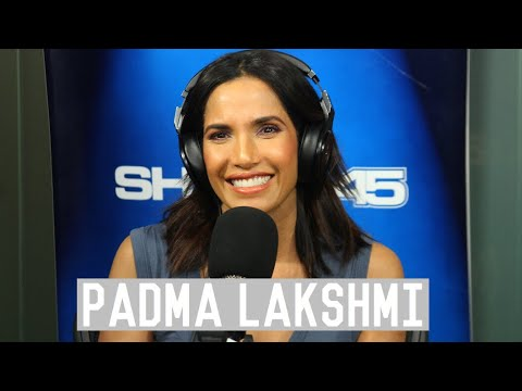 Padma Lakshmi Dishes on Top Chef Season 15 Finale  Talks About New Make Up Line