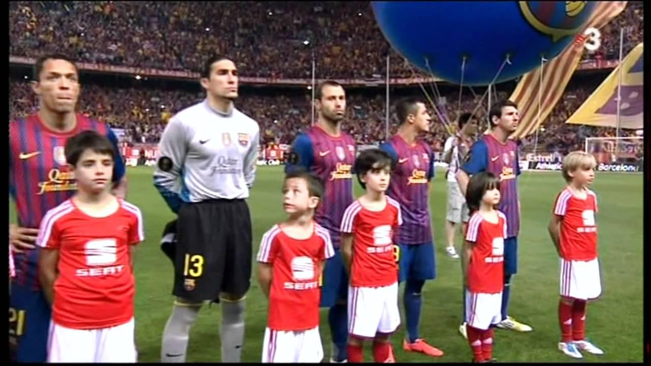 Copa rey futbol 2011 fotos 31