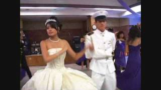 almendra quinceaera part 4 tiempo de vals dance baole sorpresa surprise dance party birthday movies film