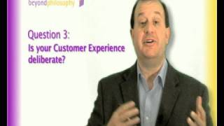 Improving Your Customer Experience With 3 key Questions Thumbnail