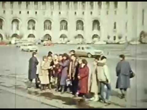 01) Ереван, 1987