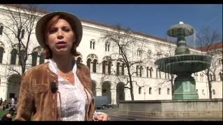 Monaco di Baviera - Stella del Sud (RAI1 2007)