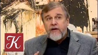 Андрей Эшпай / Ближний круг / Телеканал Культура