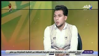محمد عادل جمعة: «اتحاد الكرة يحسم الأزمة بيني وبين بتروجت يوم 4 يوليو المقبل»