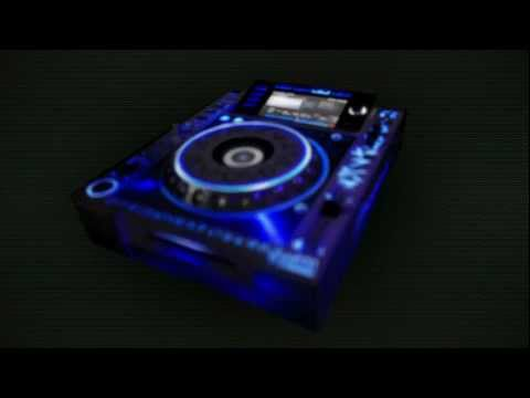 Pioneer DJ Art Mix
