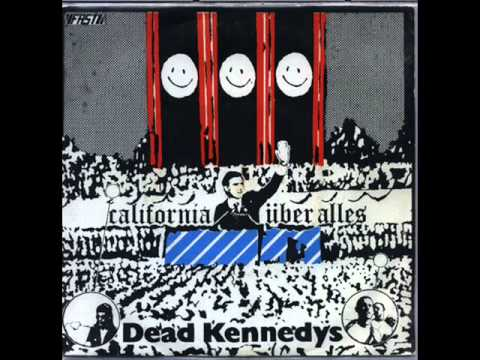 Dead Kennedys Live @ Democratic Party National Convention 1984 'Rock Against Reagan' mp3