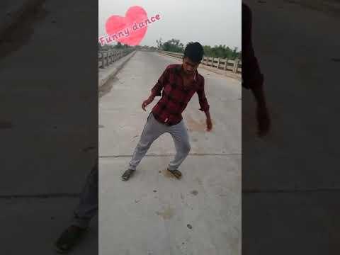 Yrr tera chetak pe chale village boy funny dance | Gunda raj boy