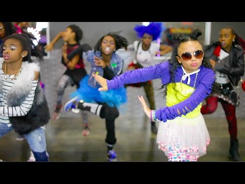24K Magic - Bruno Mars (Star Factory Kids)