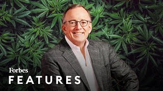 Why Billionaire Beau Wrigley Is Betting Big On Cannabis | Forbes