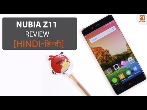 nubia Z11: Review | Features | Price [Hindi-हिन्दी]