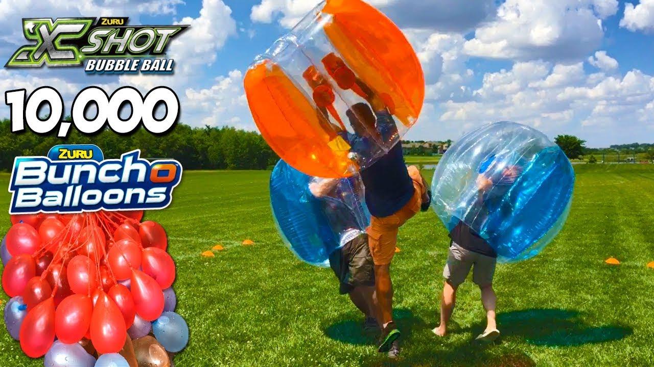 10 000 water balloons bunch o balloons x smash as