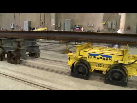 Safety Innovations - Suburban Steel Supply Company