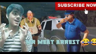 Mr meat arrested part 2 gameplay