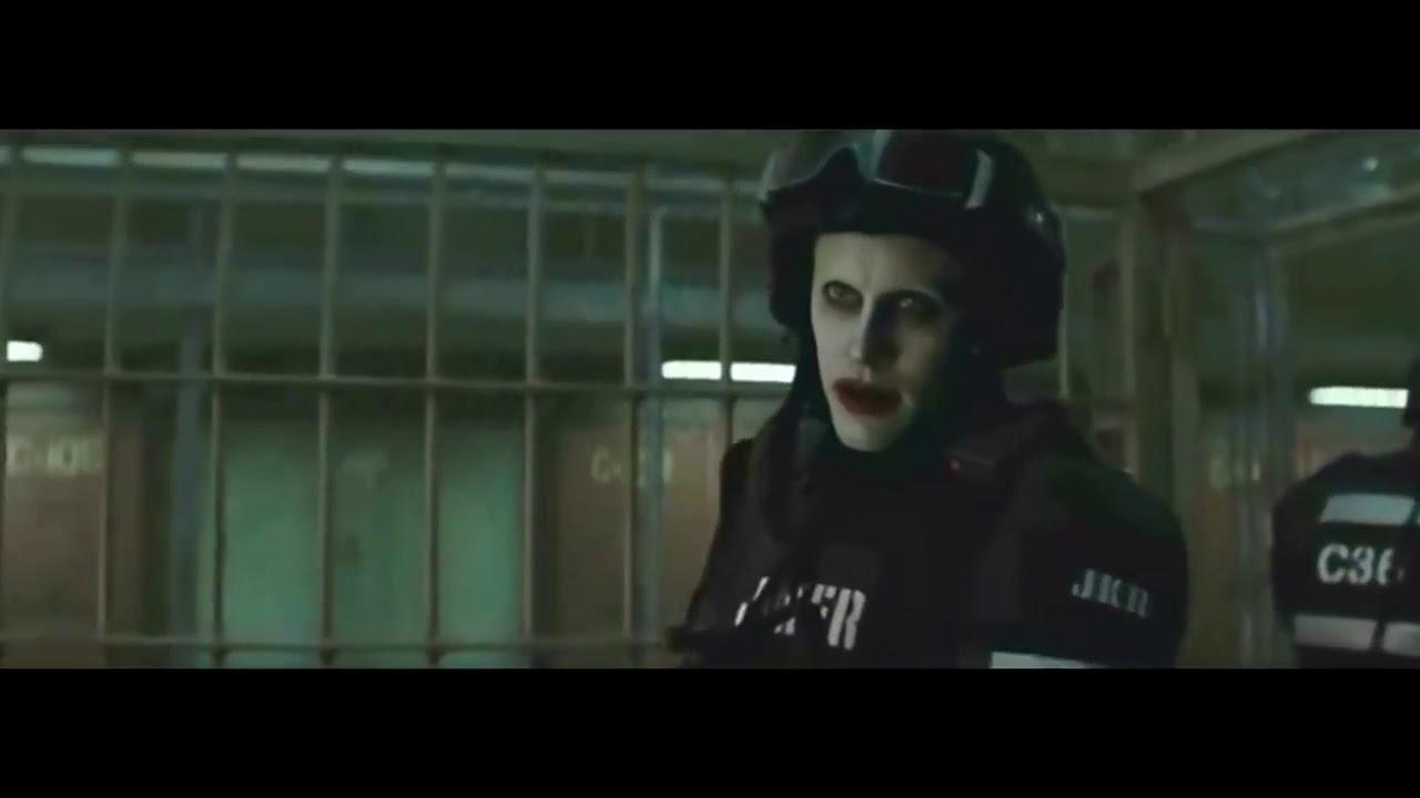 Джокер и Харли Квинн песня на английском - YouTube