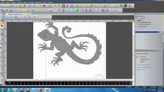 Видео Урок по ArtCAM учимся создавать 3d модель по рельефу