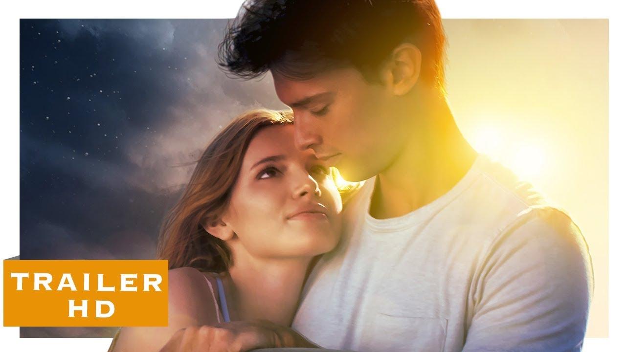 Amor De Medianoche Trailer Subtitulado Midnight Sun Youtube