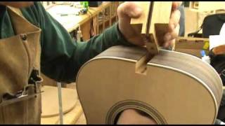 Luthier Tips Du Jour - Bolt On Mortise And Tenon Neck Joint