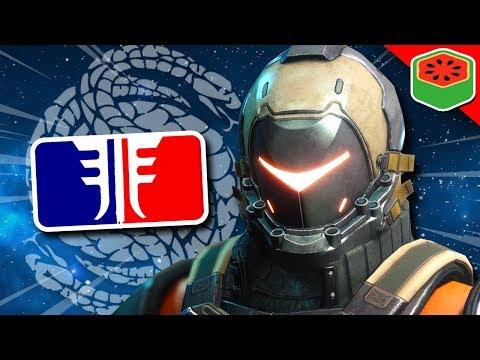 Major League Gambit   Destiny 2 Forsaken - The Dream Team
