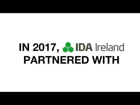 End of Year Results from IDA Ireland 2017
