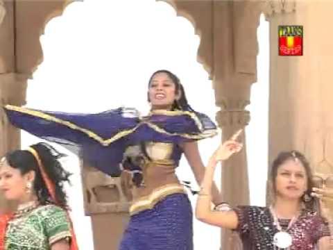 Rajasthani - kodilya ghuma do bikaner - arunkumarphulwaria.mp4